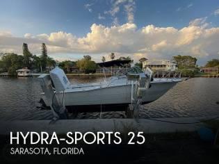 Hydra-Sports 2500WA