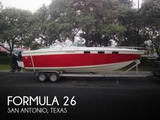 Formula 255
