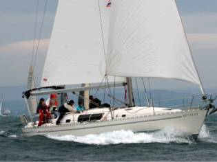Gib'Sea 422