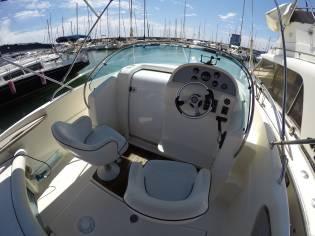 Rio Day Cruiser 750