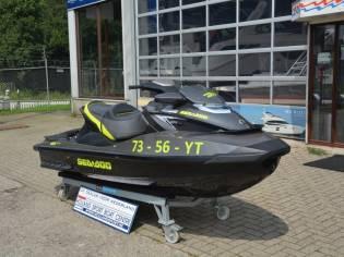 SeaDoo GTX Limited iS 260