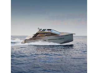 De Antonio Yachts D46 Cruiser