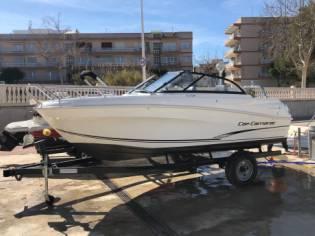 Jeanneau Cap Camarat 5.5 BR Serie 2