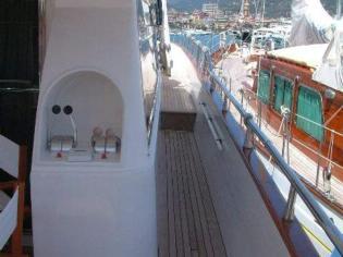 Antago Yachts 21 s
