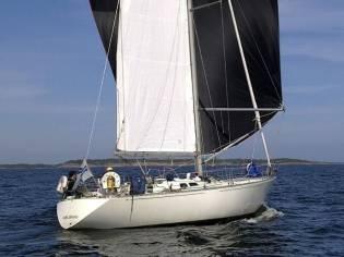 Baltic 42 C&C