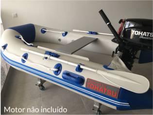 Tohatsu IB 250