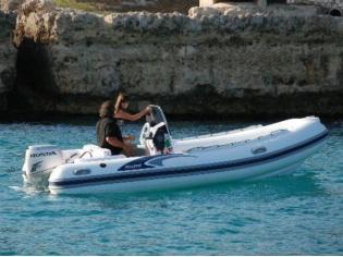Italboats Predator 470 As