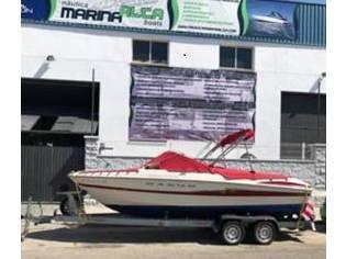 Maxum Marine 1800 SR3