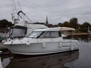 jeanneau merry fisher 755 cr