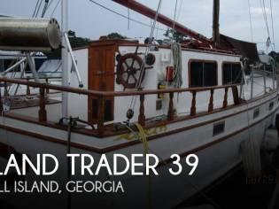 Island Trader 39