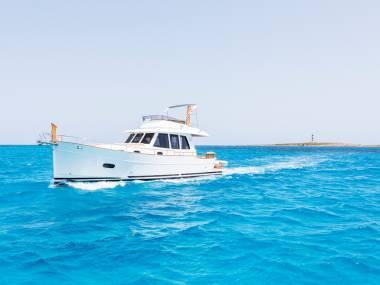 Sasga Yachts Menorquín 42 FB