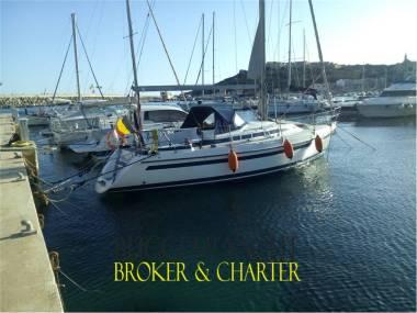 Schoechl Yachtbau Sunbeam 33