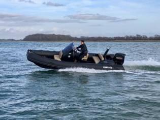 Brig Inflatables Custom Eagle 6