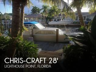Chris-Craft Catalina Express 29