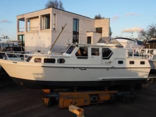 Almkruiser 1100 GSAK
