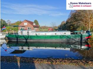 Dutch Barge 18.66