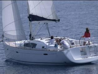 Beneteau Oceanis 43 Family