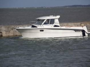 Ocqueteau Timonier 705 Inboard