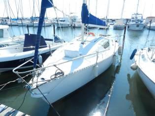 Gibert Marine Gib Sea 76