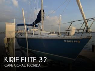 Kirie Elite 32