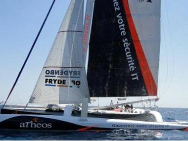 Multiplast, France Orma 60 Trimaran in France | Sailboats