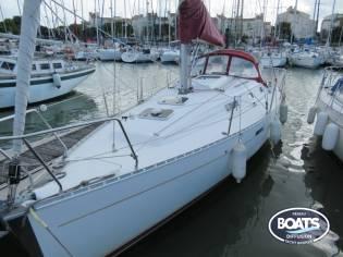 BENETEAU OCEANIS 311 CLIPPER EB45869