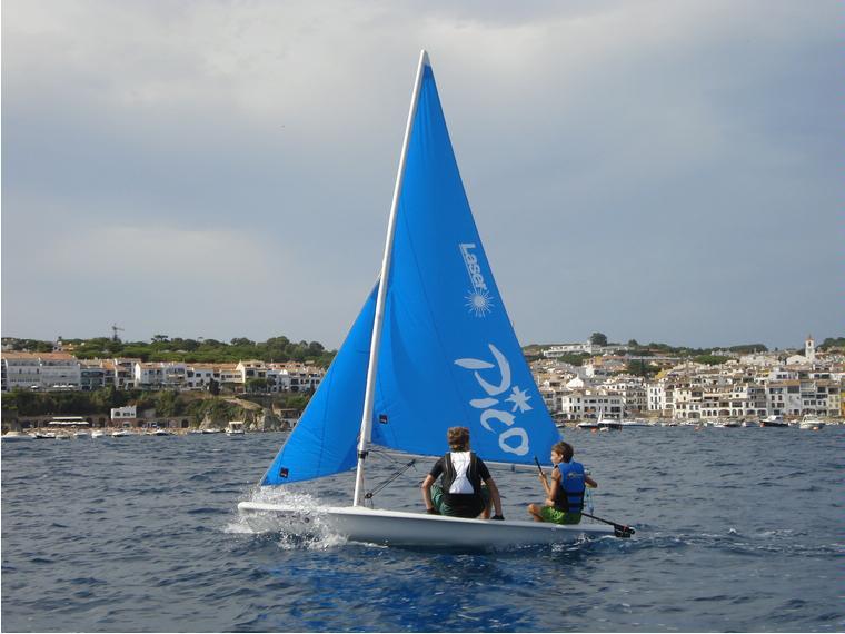 Laser Pico In Girona Sailing Cruisers Used 50545 Inautia