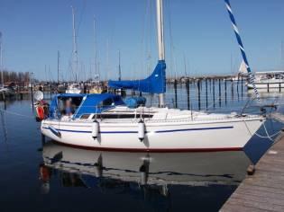 Gilbert Marine (F) Gib Sea 96