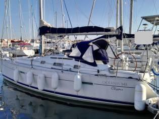 BENETEAU OCEANIS 343