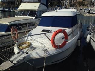 Starfisher 840 Cruiser