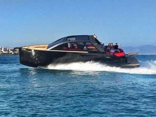 DE ANTONIO D46 Cruiser