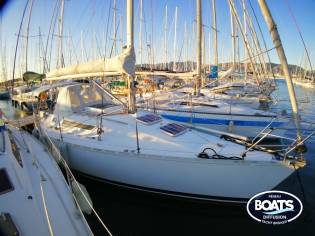 BENETEAU FIRST 325 GTE HY45368