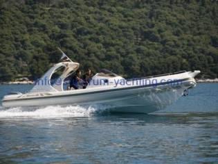 JokerBoat Wide 950