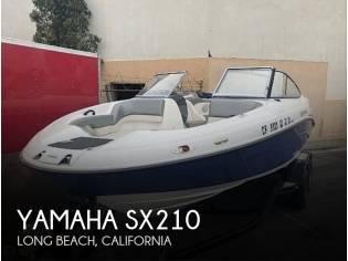 Yamaha SX210