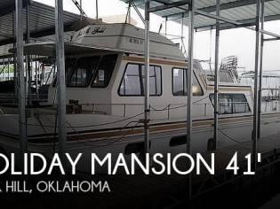 Holiday Mansion Barrucda 41