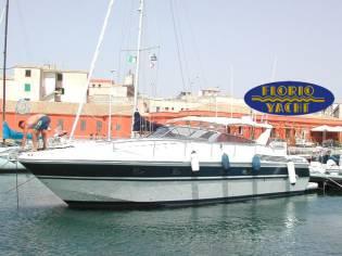 Dell'Adriatico Pershing 45'