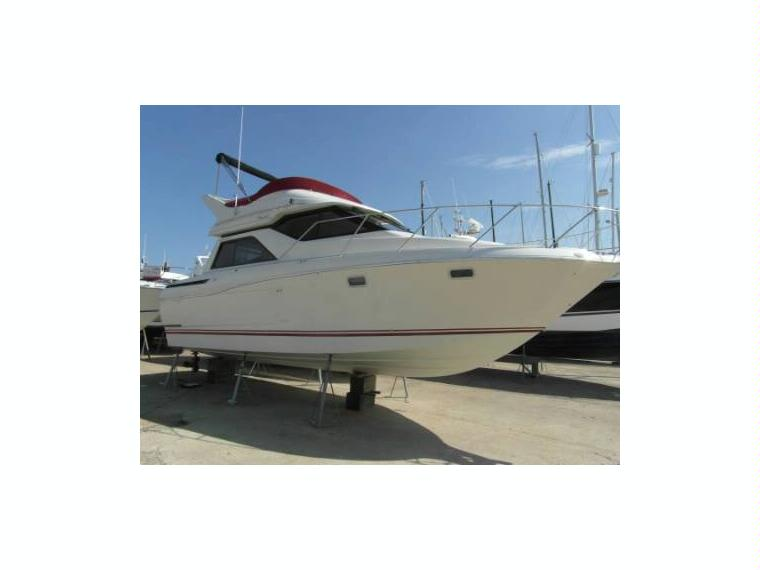 Bayliner 3258 Avanti In South Power Boats Used 74950