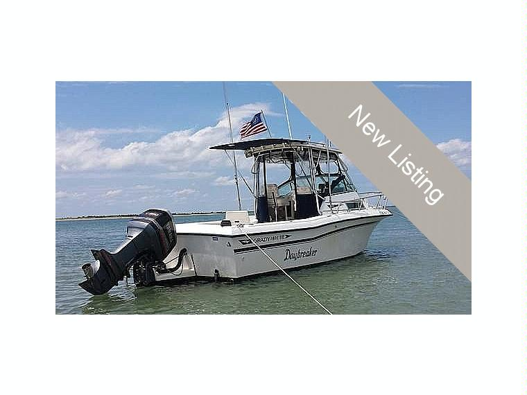 Grady-White 246 G Explorer in Florida | Power boats used
