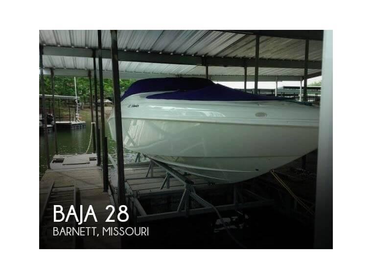 Baja 272 Islander In Florida
