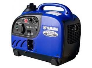 Yamaha EF1000iS Gen