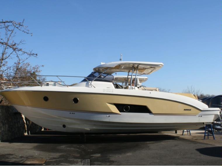 sessa marine key largo 36 in opatija aci marina speedboats used 49656 inautia. Black Bedroom Furniture Sets. Home Design Ideas