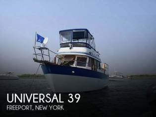 Universal Hampton Bay 39