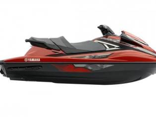 Yamaha WaveRunner Waverunner VXS (Ride Brake