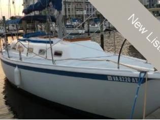 Ericson Yachts Ericson 32