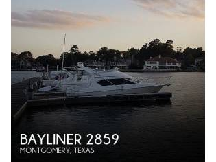 Bayliner 2859 Ciera Express