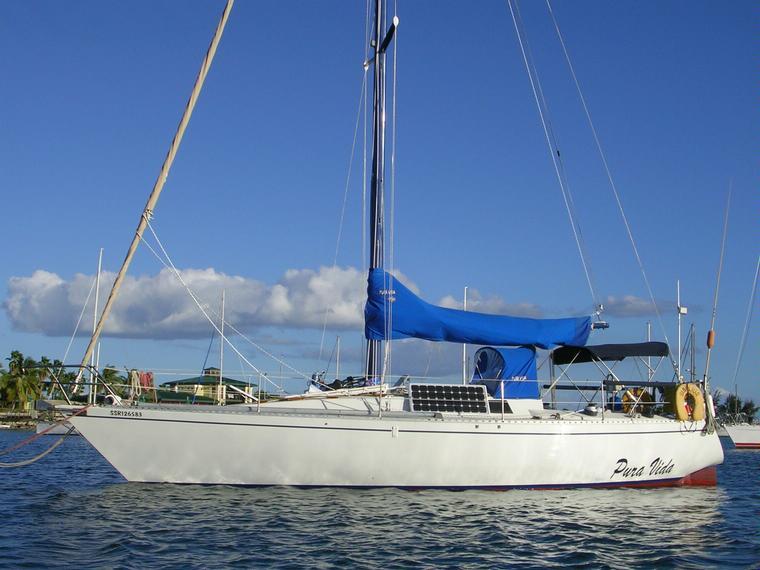 Sailboats Used 67495 - INautia