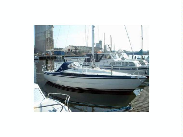 Maxi 87 Id60745 In Kobenhavn Sailboats Used 00515