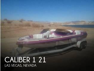 Caliber 1 206 Skier