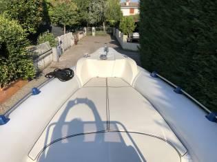 Marlin boat 19