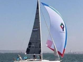Jeanneau Sun Odyssey 379 Performance